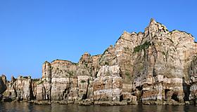 자연 관광지
